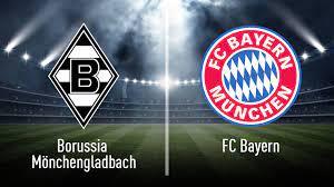 Scopri ricette, idee per la casa, consigli di stile e altre idee da provare. Bundesliga Gladbach Bayern Live Im Tv Und Stream Computer Bild