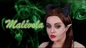 fairy maleficent makeup tutorial angelina jolie maquiagem artÍstica