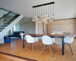 beautiful contemporary dining room light glamorous jute rugs in