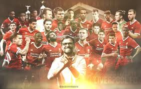 liverpool fc squad wallpaper 2018 new liverpool fc 2017 2018 wallpaper by egzonnimani on deviantart of