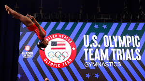 Us women's gymnastics team makes missteps, finishes second in qualifying for team finals. Usa Gymnastics Team Olympics Roster U S Men S And Women S Gymnastics Team Rosters For 2021 Tokyo Olympics