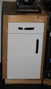 Making Kitchen Cabinet Doors How To Make Custom Cabinets For Ikea Kitchen Doors And Drawers