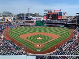 Nats Stadium Seating Chart Views Fenway Park Seats Online Charts Collection