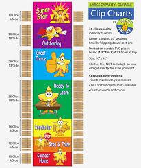 Clip Charts For Positive Behavior