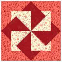 17 Best images about pinwheel quilt patterns on Pinterest | Quilt ... & Wings of Eagles quilt block pattern... one day I want to make a Adamdwight.com
