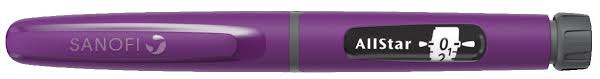 Sanofi's allstar pro reusable insulin pen will be available in australia from 16 october the allstar pro, for use with lantus® (insulin glargine 100 units/ml) and apidra® (insulin glulisine) cartridges, will replace sanofi's clikstar® pen. Https Www Denovomedica Com Cpd Online Wp Content Uploads For The Patient On Optisulin Pdf