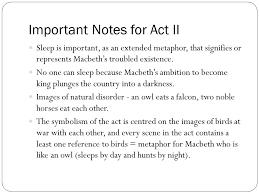 macbeth ppt 12 important