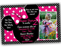 Pink And Black Minnie Mouse Decorations Hot Pink Minnie Mouse Party Supplies Party Supplies