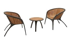 Sophisticated Teak Outdoor Furniture
