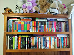 tall bookshelf desk bookshelf