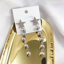 <b>Earrings</b> centroid <b>Earrings Jewelry</b> | Beauty Women in 2019 | <b>Heart</b> ...