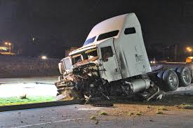 Semi Truck Accident At Highway 50 Claims Life O Fallon Weekly