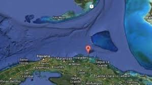 Wherever you are right now, chances are the weather is better here in the florida keys. Earthquake Off Cuban Coast Felt In Florida Keys