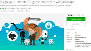 Design Your Character Udemy Coupon Design Your Ultimate 2d Game Characters With