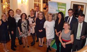 Business 'buzz' for Ireland in Brussels - Tourism Ireland