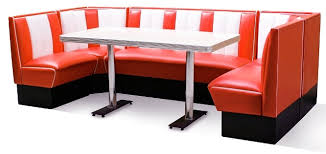dining booth furniture. retro booths diner bel air 50s american chairs dining booth furniture