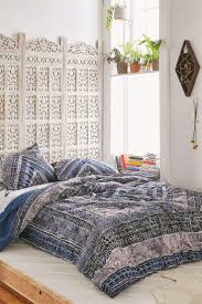 magical thinking bedding magical thinking boho stripe duvet cover urban outfitters comforter covers