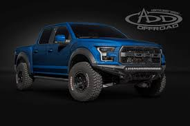 What Are The 2019 Ford Raptor Color Options