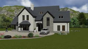 house designs ireland 2 story home deco plans irish country house