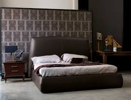Modern Bedroom Bed 20 Contemporary Bedroom Furniture Ideas Decoholic