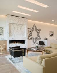 lighting a room. 7 Ways To Create A Warm Living Room // Include Soft Lighting --