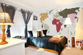 Funky Bedroom Ideas For Boys