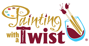 the friends of other zonta club members are giving similar praise for the event on october 5 at painting with a twist
