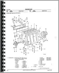 farmall h head diagram farmall h head diagram images about international harvester tractor engine