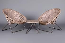 modern rattan furniture. Modern Rattan Chair Set Furniture