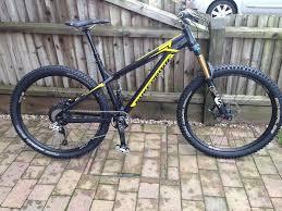 nukeproof scout custom build bartman s bike check vital mtb