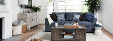 living spaces furniture