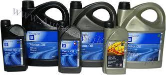 Znalezione obrazy dla zapytania oleje gm