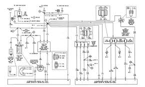 jeep wrangler wiring diagrams wiring diagram 1994 jeep wrangler wiring diagram diagrams