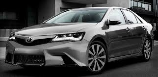 toyota new car release 20152015 Toyota Camry  2015  2016 Best Cars