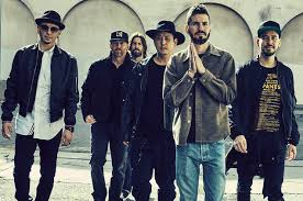 Linkin Park Billboard Chart History Linkin Park Scores Sixth No 1 Album On Billboard 200 Chart