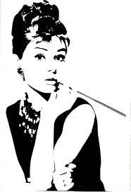 Audrey Hepburn Wall Decor Audrey Hepburn Wall Decor Wall Decals 2017