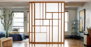 Japanese Sliding Doors .