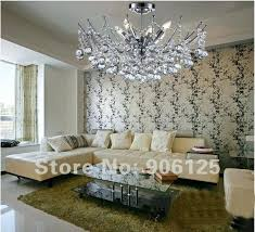 modern crystal chandeliers hot ing chandelier light fixture chrome for plan