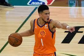 Why didn't Phoenix Sun Devin Booker start for Kentucky?