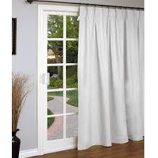 9 best patio door curtains images on patio door curtains pinch pleat