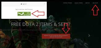 cs go skins and dota 2 items get it free or buy with discount