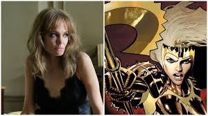In a new interview with logo, eternals actor haaz sleiman reveals. Marvel S Eternals Movie Every Actor And Character Confirmed Ign