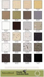 Quartz Stone Colour Chart Stone Gallery Chris Homes