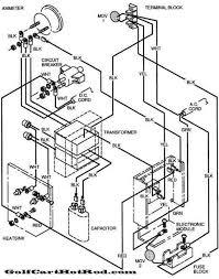 battery wiring diagram for ezgo golf cart Ez Golf Cart Battery 6 Volt Wiring Diagram ez go golf cart battery charger wiring diagram wiring diagrams 36V Golf Cart Wiring Diagram