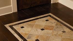 wood and tile floor designs. Modren Wood Another Popular Design For Small Rooms Involves Using Either Tile Or Wood  In A Rectangular Format Common Examples Of Where This May Be Found Include  Intended Wood And Tile Floor Designs L