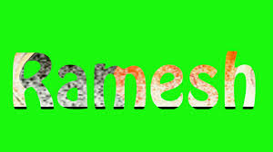 Graphic Design Green Ramesh Name Green Effacts Graphic Design Hd Wallpapers