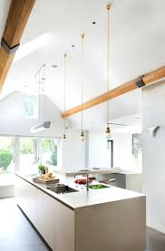 track lighting vaulted ceiling. Vaulted Ceiling Kitchen Lighting Ideas Creative Solutions . Track