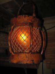 tiki lighting. \ Tiki Lighting