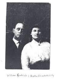 Mattie Lilly Kendrick (1877-1942) - Find A Grave Memorial