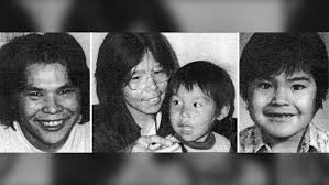 30 years later, four members of Jack family still missing: BC RCMP | CTV  News